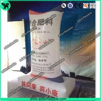 Wholesale Chemical Fertilizer Promotional Inflatable Bag/Advertising Inflatable Replica Model from china suppliers