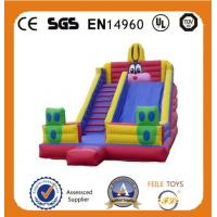 Wholesale Hot Sale high quality super inflatable slip n slide in China from china suppliers