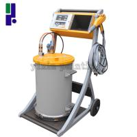 Wholesale Hardware Powder Spray Machine , Stable Electrostatic Painting Equipment from china suppliers