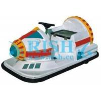 Wholesale Ground-Grid Bumper Car (RS153) from china suppliers