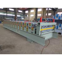 Wholesale 380V 60HZ Double Layer Roll Forming Machine Wall Panel Tile Making Machine from china suppliers