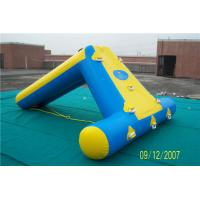 Wholesale Leaking Proof Inflatable Water Games Outdoor Blow Up Water Slides For Gardens from china suppliers