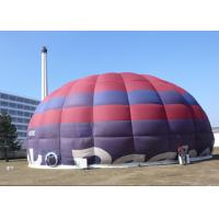 China New Design Large dome inflatable event tent, Comercial inflatable marquee tent on sale