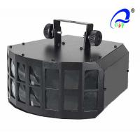 China LED Six Eyes Beam Stage Light ,  Bar And Club LED Special Effects Lights on sale