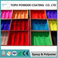 Wholesale Garden Facilities Metallic Powder Coat With White Copper Shining Metal Effect from china suppliers