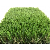 Wholesale Fireproof 10600 Dtex 40mm Garden Tartificial Grass from china suppliers