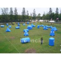 Wholesale Inflatable Paintball Bunker (BUN39) from china suppliers