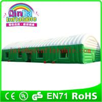 Wholesale Giant outdoor inflatable dome tent,inflatable party tent,inflatable tent for wedding from china suppliers