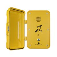Wholesale Vandal Proof Outdoor Emergency Telephone , Hazardous Area Speed Dial Phone from china suppliers