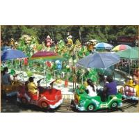 Wholesale 2 Persons Popular Amusement Water Park Equipment Slide , Water Chariot from china suppliers