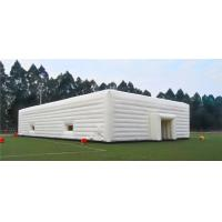 Quality Large Commercial Inflatable Tent , High Quality Inflatable Cube Tent For for sale