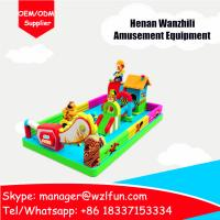 China bouncy castles commercial/ bouncy castles buy/ jumping castles with prices on sale