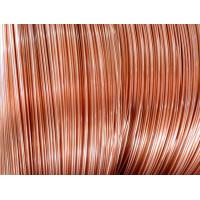 Wholesale Copper Coated Steel Evaporator Tube 4.76mm × 0.65mm , Longitudinal from china suppliers