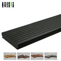 Wholesale Waterproof Bamboo Deck Boards With Smooth Easy Prolapse Concrete Surface from china suppliers