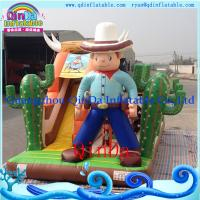 Wholesale Inflatable castle, inflatable bounce house, used commercial inflatable bouncers for sale from china suppliers