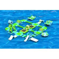 Wholesale New design inflatable water park/inflatable water fun park/inflatable water park for sale from china suppliers