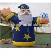 Wholesale Inflatable christmas toy cartoon from china suppliers