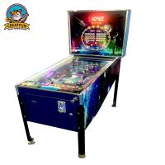 Wholesale Shopping Mall Vintage Pinball Machines / Digital Arcade Pinball Machine from china suppliers