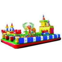 Wholesale Inflatable Amusement Park from china suppliers