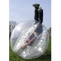 Wholesale inflatable human hamster zorb ball for winter use from china suppliers