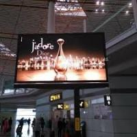 Wholesale Customized SMD Indoor Advertising LED Display HD P3 LED Video Wall For Sports from china suppliers