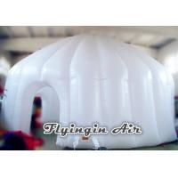 Wholesale Inflatable Lawn Tent, Inflatable Dome Tent for Exhibition and Events from china suppliers