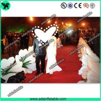 Wholesale Wedding Event Decoration Inflatable Flower,Inflatable Lily Flower from china suppliers