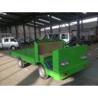 Wholesale Battery Operated electric cargo vans With 2.5 Ton Loading Capacity Platform from china suppliers