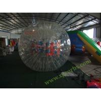 Buy cheap Bubble Soccer Ball from wholesalers