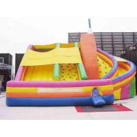 Wholesale Inflatable Water Slide, PVC Water Slide from china suppliers
