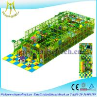 China Hanselluna parkkids toy indoor playgroundmetal play structures on sale