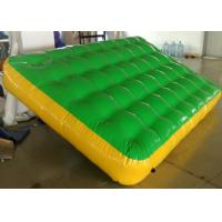 Wholesale Professional Bouncing Games Inflatable Tumble Air Track Trampoline Mat from china suppliers
