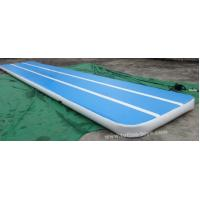 Wholesale Hot Sale Inflatable Air Track Gymnastics For Training from china suppliers