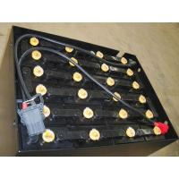Wholesale 280Ah / 5hrs Stacker Forklift Battery Cell Replacement Rechargeable 1500 Times Cycles from china suppliers