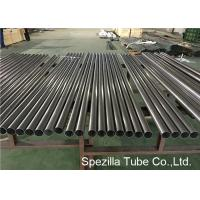 Wholesale Duplex Welded Steel Pipe ASTM A789 UNS S31803 Bright Annealed Stainless Steel Tube from china suppliers