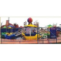Wholesale Large Funny Seal Swimming Water Park Equipments Slide , 16 Persons from china suppliers