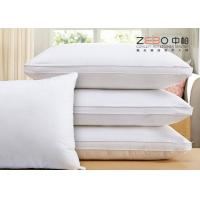 Wholesale Hotel Comfort Bamboo Pillow 80% Cotton Multi 45x70CM And Embroidery Logo from china suppliers