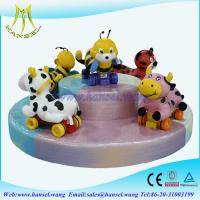 Wholesale Hansel high quality commercial children's play system for indoor game center from china suppliers