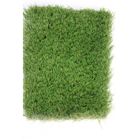 Buy cheap Leisure Area Fireproof 0.35cm Outdoor Artificial Grass from wholesalers