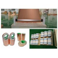 Wholesale 99.95% High Purity Lithium Ion Battery Copper Foil None Pinholes from china suppliers