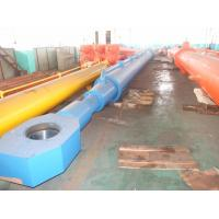 Wholesale Plane Rapid Gate Double Acting Hydraulic Cylinder Custom Hydraulic Cylinders from china suppliers