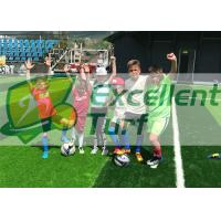 Wholesale Healthy Environmental Odorless Artificial Grass Projects 5 - 8 Years Warranty from china suppliers