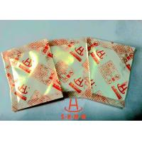 Wholesale Moisture Proof Calcium Chloride Desiccant 10g For Melamine And Handicrafts from china suppliers