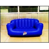 Wholesale Inflatable Double Sofa from china suppliers