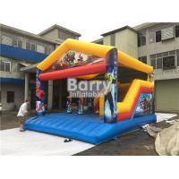 Wholesale Superman Bounce House from china suppliers