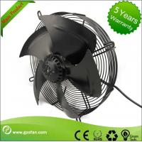 Wholesale Air Conditioning AC Axial Fan , Ventilation Axial Flow Fans For Cooling from china suppliers