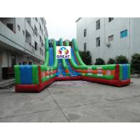 Wholesale high quality inflatable slip n slide for The Venetian Macao-Resort-Hotel  GT-SAR-1686 from china suppliers