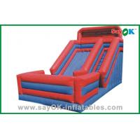 China Custom Airflow Bouncy Castle Slide Water Park Inflatable Trampoline For Kids on sale