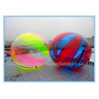 China Inflatable Water Walking Zorb Roller Ball for Water Game(CY-M2709) on sale