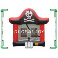 Wholesale 0.55mm PVC Inflatable Bouncer tiny house , bounce house for kids from china suppliers